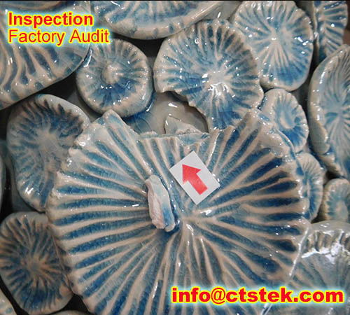 promotion product shipment inspection