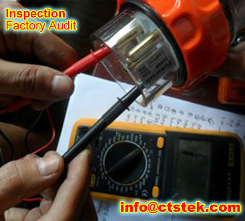 toy preshipment inspection