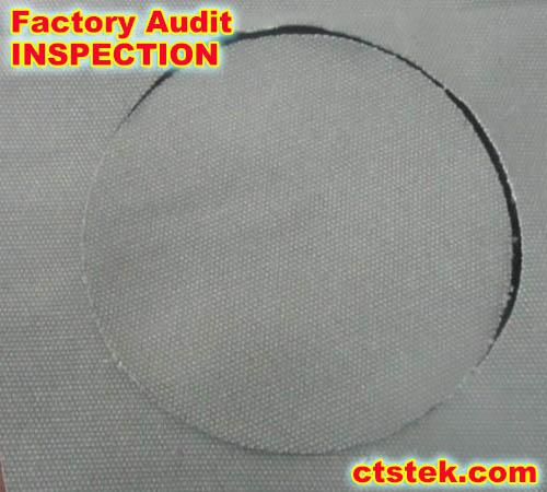 fabric inspector