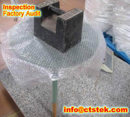 tablet PC third party inspection