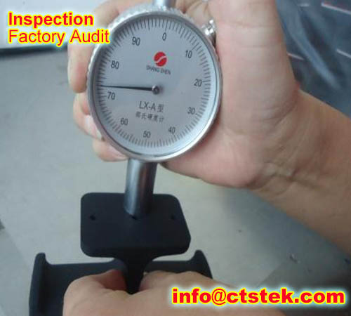valve Quality inspection